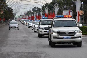 Thanh Hóa: Xử phạt hơn 6.000 trường hợp vi phạm trật tự an toàn giao thông