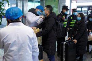 Số người nhiễm virus corona tăng 30%, Trung Quốc kéo dài nghỉ Tết để hạn chế lây nhiễm