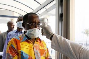 Phát hiện người nghi nhễm, châu Phi cảnh giác với virus corona
