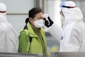 Nhật điều máy bay sơ tán dân khỏi tâm điểm dịch virus corona