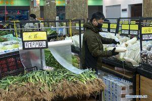 Giữa trung tâm dịch bệnh, người dân Vũ Hán thấp thỏm chào đón năm mới