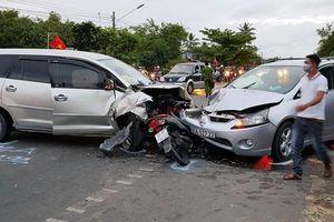 122 người chết trong 6 ngày nghỉ Tết vì tai nạn giao thông