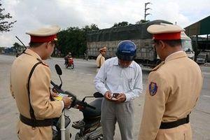 Tai nạn giao thông tăng trong ngày mồng 3 Tết Canh Tý