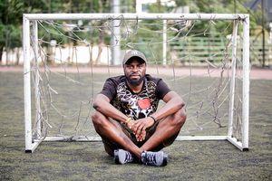 Thanh niên châu Phi: Từ cầu thủ trở thành nô lệ