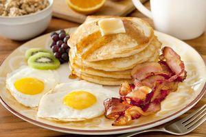 Những thực phẩm ăn vào buổi sáng 'hại hơn uống thuốc độc'