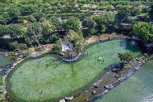 Bà Rịa - Vũng Tàu: Chấp thuận cho Công ty Cổ phần Du lịch Sài Gòn - Bình Châu điều chỉnh đầu tư Dự án Khu Du lịch suối nước nóng Bình Châu