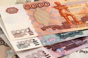 Dòng tiền nước ngoài đổ vào trái phiếu Nga tăng kỷ lục