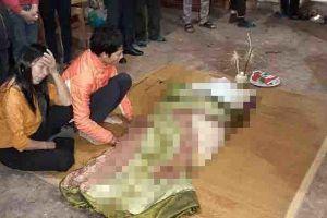 Hai bé trai ngã xuống kênh chết đuối mùng 3 Tết ở Hà Nội