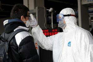 Đại dịch virus corona ở TQ: Hơn 100 người chết, hàng nghìn người nhiễm mới