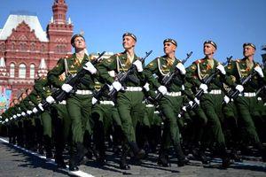 Quân đội Nga liệu có khôi phục được 'vinh quang Liên Xô'?