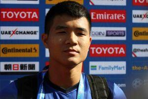 Hà Đức Chinh: 'Tôi đã sẵn sàng cho V-League 2020'