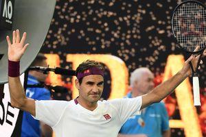 Cứu 7 match-point, Federer thẳng tiến vào bán kết Australian Open