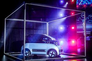 Chi tiết ôtô điện Baojun E300 2020 chỉ từ 200 triệu đồng