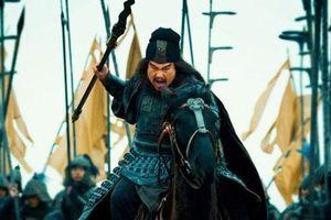 Trương Phi nói câu gì khiến nhà Thục Hán lung lay, chờ ngày sụp đổ?