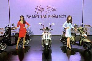 Xe ga Yamaha Grande 'uống' ít nhiên liệu nhất Việt Nam?