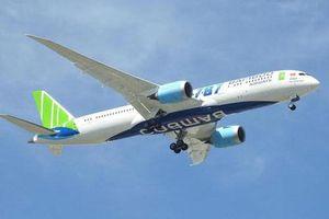 Bamboo Airways muốn hiện thực hóa tham vọng chia lại 'miếng bánh' thị phần hàng không
