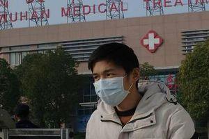 Trí tuệ nhân tạo cảnh báo về dịch bệnh ở Vũ Hán trước cả WHO