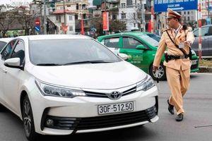 Những lỗi vi phạm nào sẽ bị tạm giữ phương tiện tài xế cần chú ý?