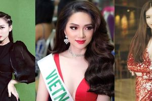 Ba người đẹp chuyển giới hot nhất showbiz, ai hơn ai?