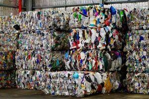Australia khó đạt mục tiêu xử lý 70% rác thải nhựa