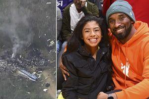 Video giả mạo khoảnh khắc trực thăng của Kobe Bryant gặp nạn hút hơn 3 triệu view trên YouTube