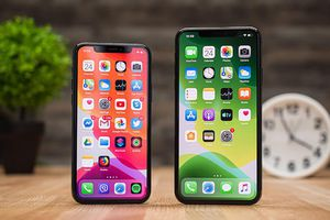 Apple đặt hàng 80 triệu máy iPhone từ đối tác sản xuất trong nửa đầu năm 2020