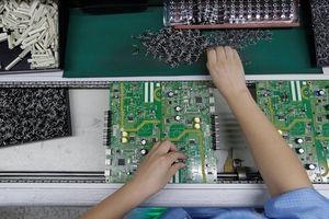 Đối tác lớn của Apple sẽ xây nhà máy tại Việt Nam trong năm 2020