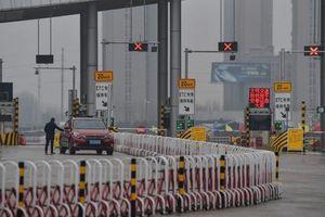 Nhật Bản gửi chuyến bay đến Vũ Hán để đưa công dân về nước