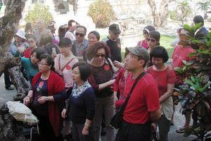 Đà Nẵng tạm ngừng đón khách Trung Quốc