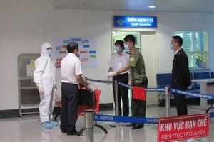 Hàng Việt bắt đầu khó sang Trung Quốc vì dịch viêm phổi