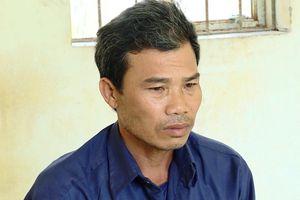 Gã mang tiền án cướp giật bị bắt sau khi mua ma túy