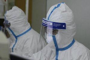 Viêm phỗi Vũ Hán: 131 người chết, số ca nhiễm đã vượt qua dịch Sars 2003