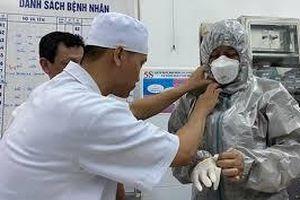 Thành lập đội cơ động phòng chống dịch nCoV tại các bệnh viện tuyến cuối