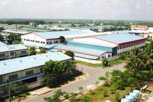 Hà Nội mở rộng cụm công nghiệp tại huyện Ứng Hòa thêm gần 8ha