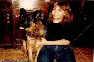 Lột mặt hung thủ cưỡng hiếp, sát hại thiếu nữ sau hơn 3 thập kỷ