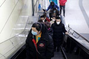 Huyện ở Trung Quốc tuyên bố thưởng tiền cho ai báo sự xuất hiện của người Vũ Hán