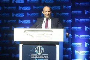 Bộ trưởng Quốc phòng Israel thúc đẩy việc mở rộng chủ quyền ở Bờ Tây