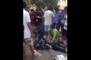 Phát hiện nghi can bắn chết 4 người trong sới bạc ở TPHCM