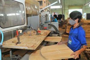 Quản lý chặt loại hình gia công, sản xuất xuất khẩu, chế xuất
