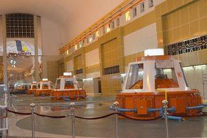 Công ty Thủy điện Ialy đặt mục tiêu sản xuất 4,849 tỷ kWh năm 2020