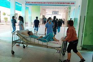 Đà Nẵng: 24 người nghi nhiễm dịch bệnh Corona đã được xuất viện