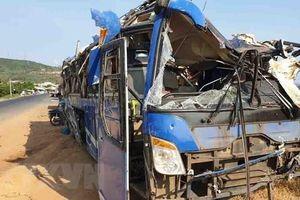Tai nạn giảm sâu cả 3 tiêu chí sau 7 ngày nghỉ Tết Nguyên đán