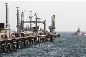Giá dầu thế giới phục hồi sau 5 phiên giảm liên tiếp