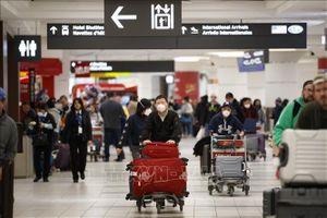 Nhiều doanh nghiệp Canada cấm nhân viên tới Trung Quốc