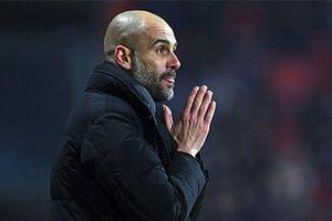 HLV Guardiola mong fan Man City làm một điều trước trận derby Manchester
