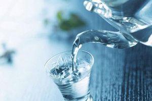 Thói quen uống nước đúng giờ giúp chăm sóc sức khỏe tốt hơn