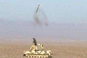 Tor-M1 thừa sức đánh chặn mọi mục tiêu