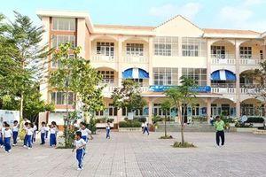 Trên 754 tỉ đồng đầu tư xây dựng trường lớp, mua sắm thiết bị dạy học