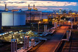 Luật Hàng hải quốc tế 2020 sẽ tác động nhiều nhất đến các nhà máy lọc dầu ở Châu Âu