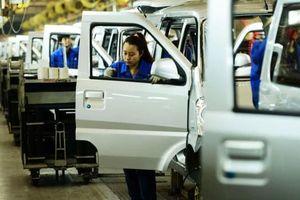 Dịch viêm phổi Vũ Hán khiến nhiều nhà sản xuất ô tô 'rút quân' khỏi Trung Quốc